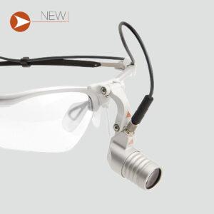 new Heine MicroLight2