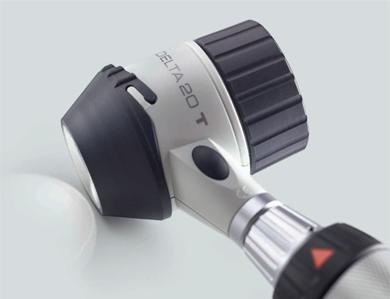 HEINE DELTA® 20 T Dermatoscope